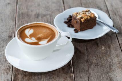Kaffekarte